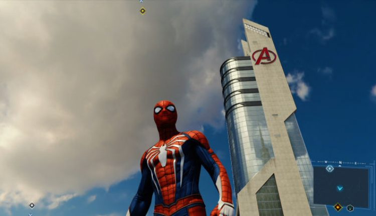 Where Are The Avengers in Spider-Man on PS4? | Gaming News