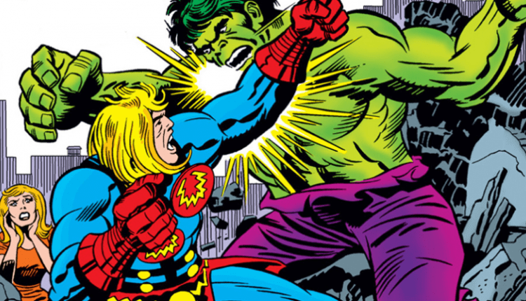Who Are The Eternals, The Cosmic Superheroes Who Could Be The Future Of The MCU?   Gaming News