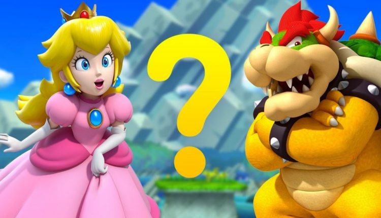 Who the Hell Is Bowsette and Why Is the Internet Obsessed With Her | Gaming News