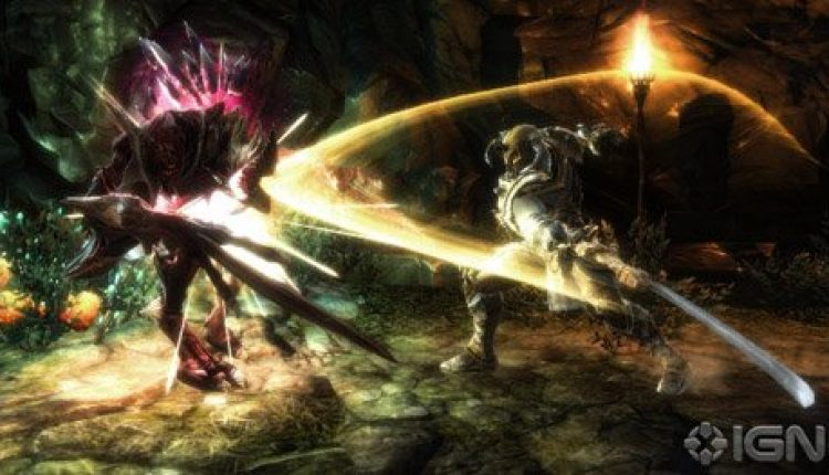 Why Does THQ Picking Up Kingdoms of Amalur: Reckoning Matter? Read our 2012 Review | Gaming News