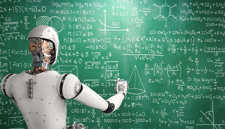 How artificial intelligence is changing education