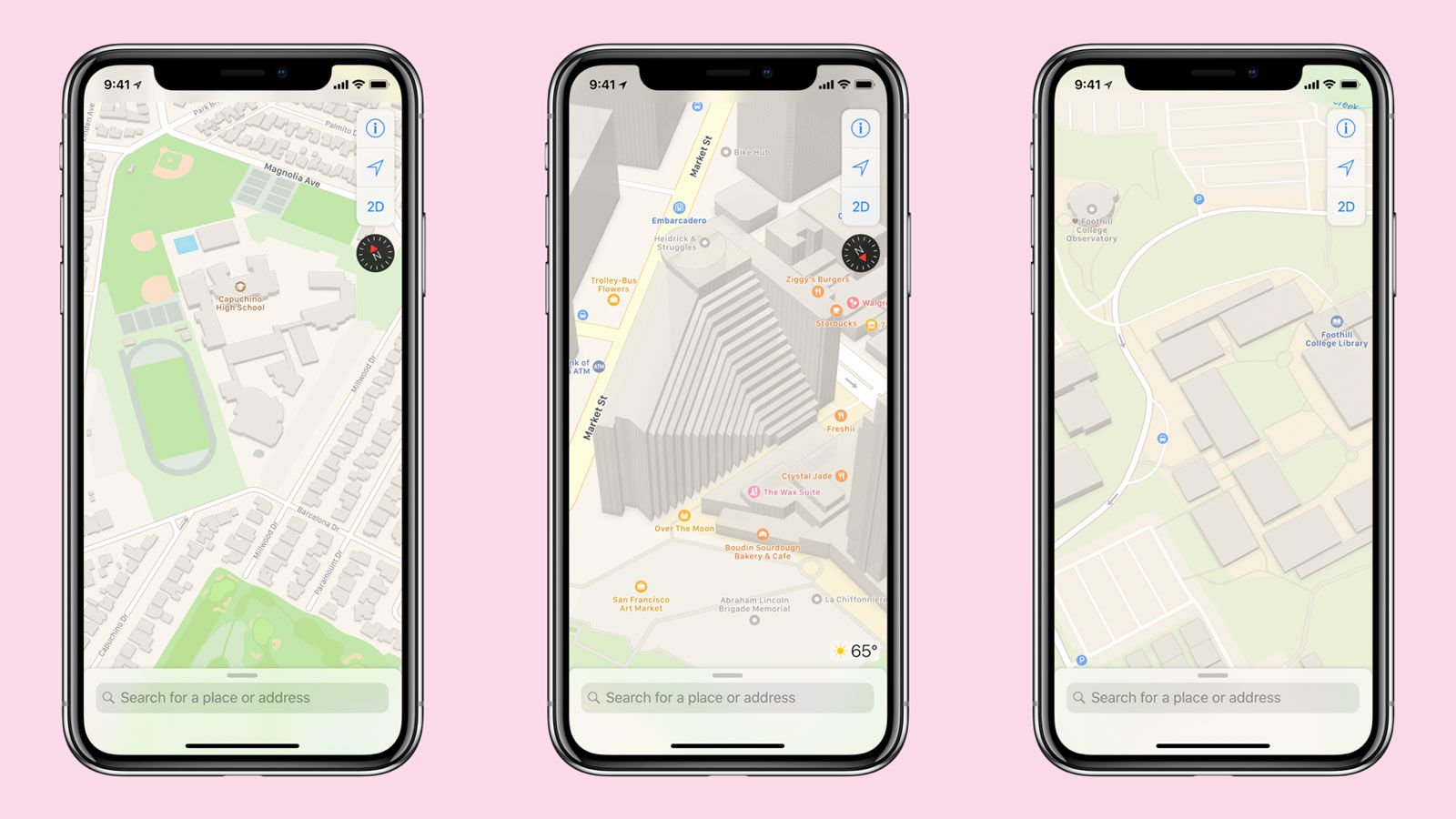 iOS 12 release date & new features: Maps