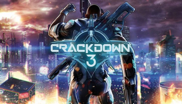 Crackdown 3 | New Info and Gameplay Footage Just Released