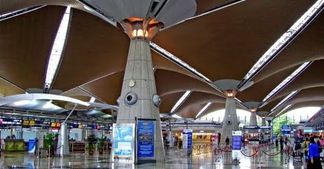 MAHB begins to upgrade KLIA communications infrastructure