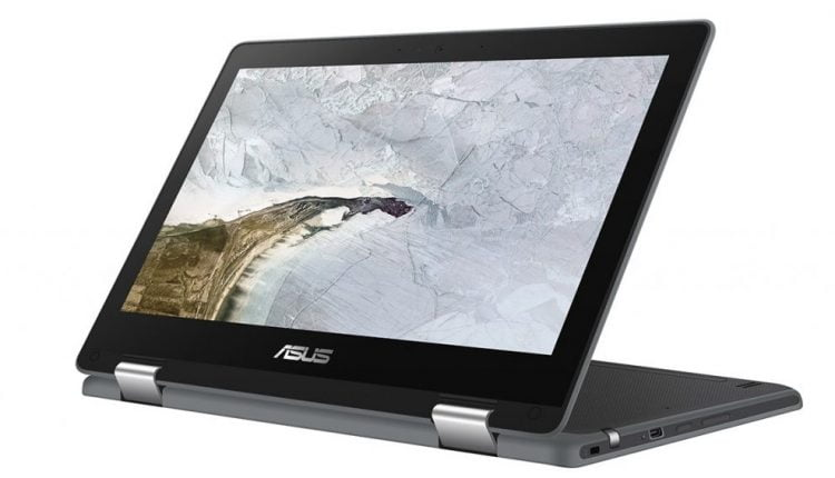 New Ruggedized Chromebooks for Education Markets by Asus