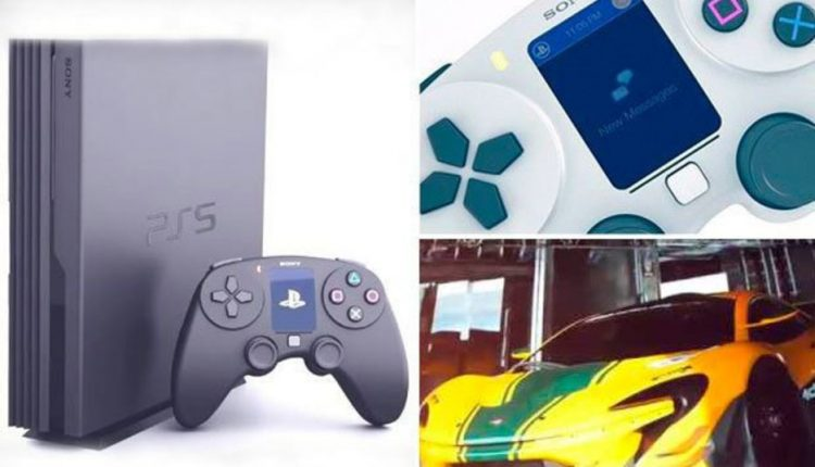 Sony PlayStation 5 graphics reveal following epic Sony 8K showcase?