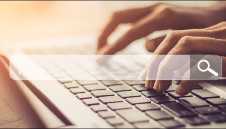 How to Research a Topic Online