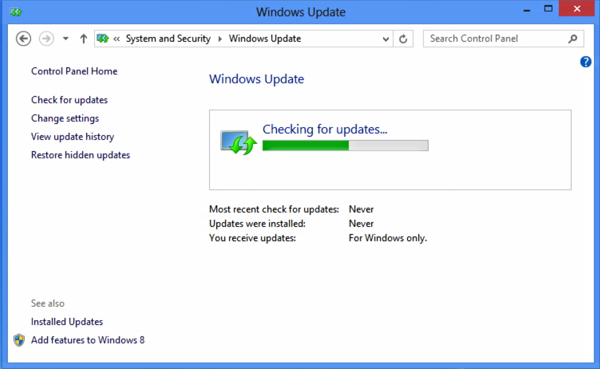 Always Update Software From Official Website