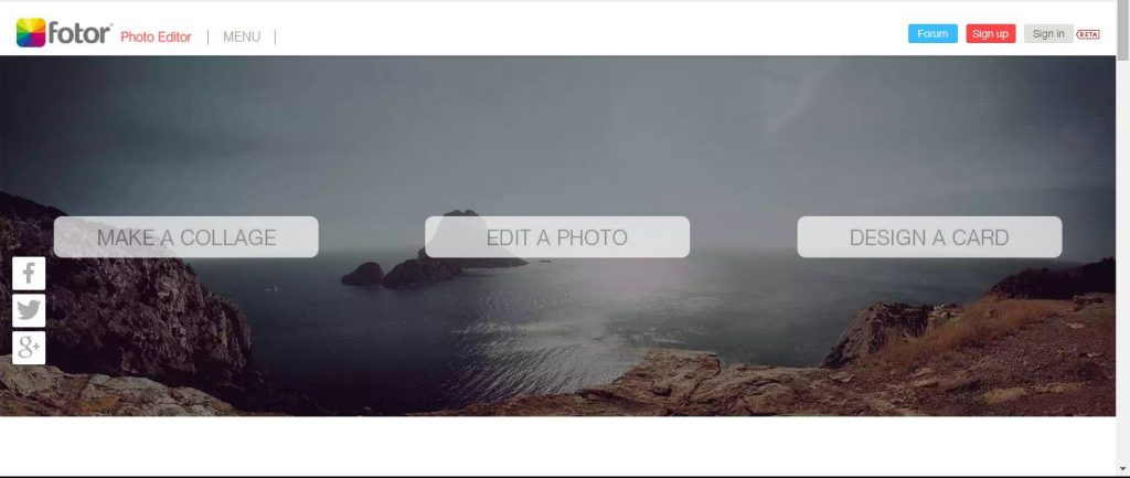 Best Online Photo Editing Websites
