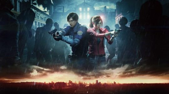Resident Evil 2 Remake Demo Coming This Week