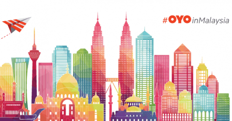 OYO Hotels in Malaysia appoints new country head
