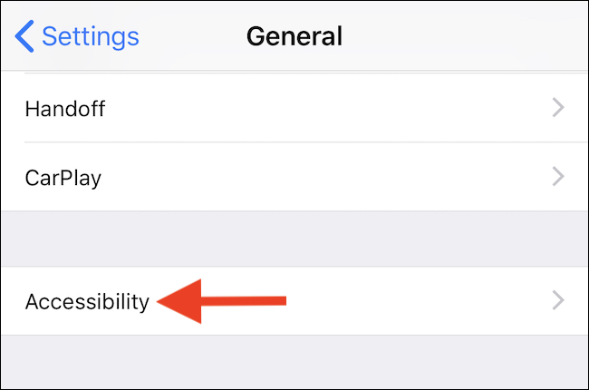 How to Allow or Disable 3D Contact on an iPhone 3
