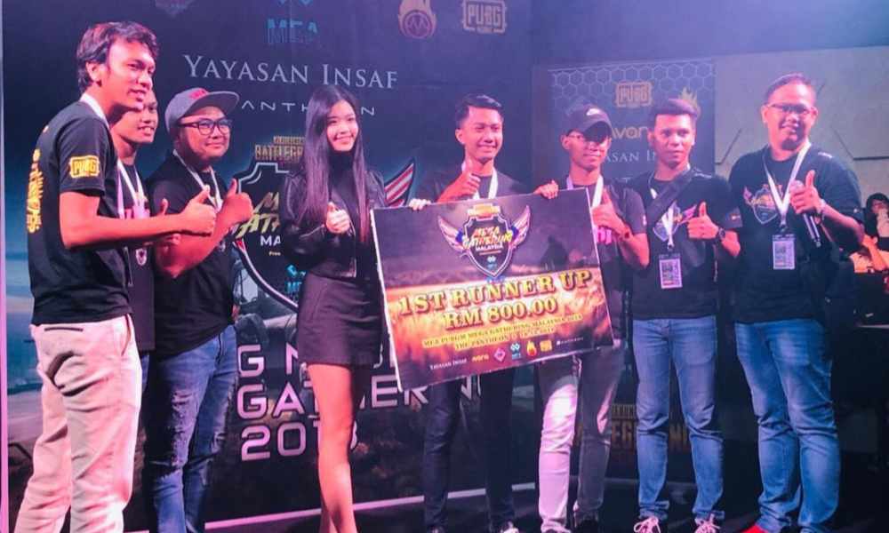 Malaysian Startup Has Big Plans for gamers 2