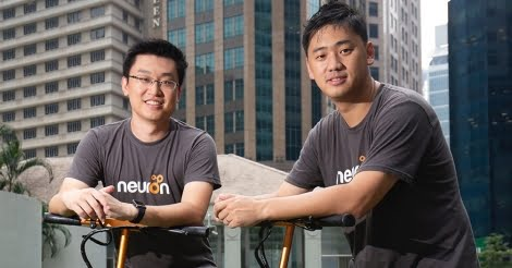 Neuron Mobility launches in Malaysia