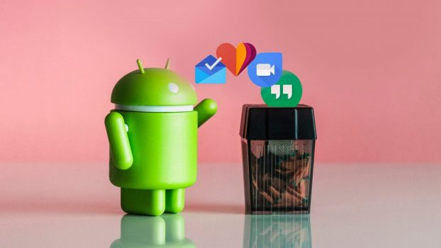 How to identify a pretend within the Play Store