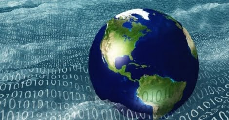 The year of the data-driven digital ecosystem