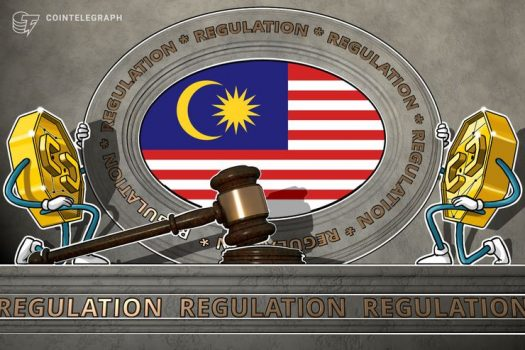 Malaysian Cryptocurrency Regulation to Classify Digital Assets
