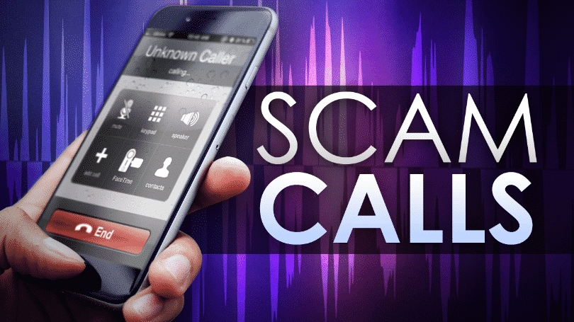 Phishing in voice calls - How To Prevent Cell Phone Phishing Attacks