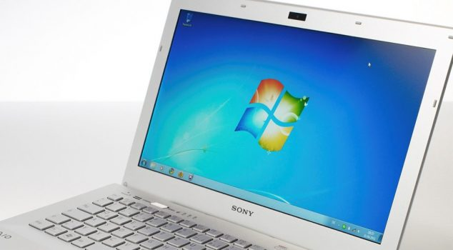 Windows 7 Update Support Ends One Year