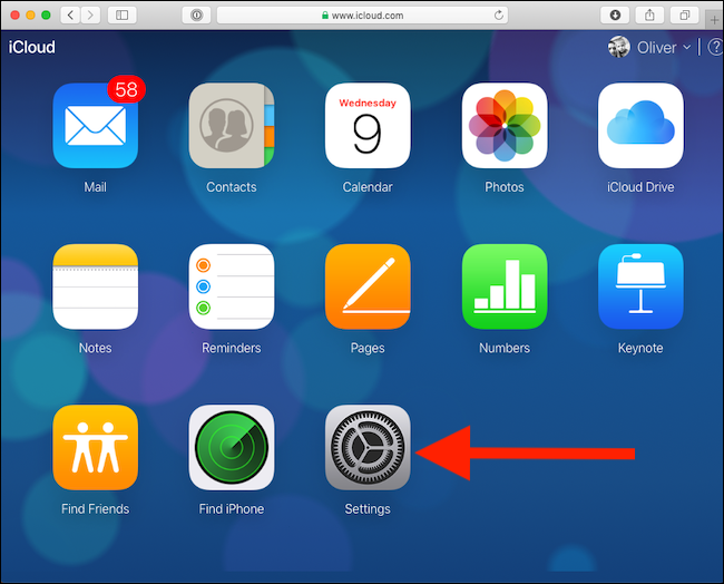 How to Recover Deleted Files from iCloud Drive 2