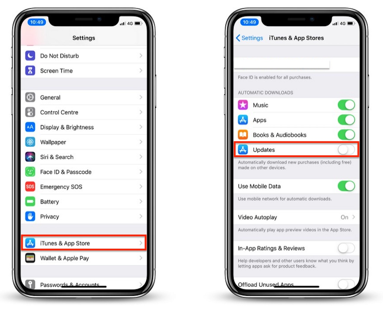 How to Cancel an Over-the-Air iOS Update in Progress 4