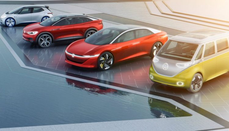 VW and the challenge of the affordable electric car
