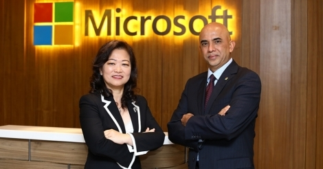 Microsoft Malaysia appoints Enterprise Commercial lead
