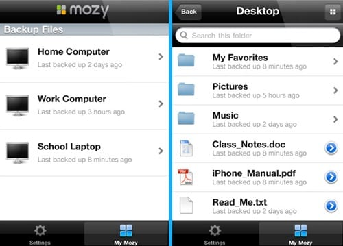 Top 10 Best Cloud Storage App For Android iOS