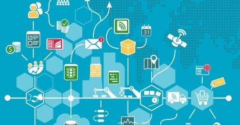 Critical infrastructure for national digital economic transformation