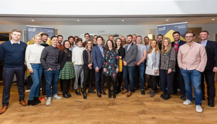 South West businesses among top 30 tech companies