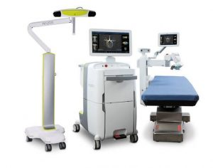 Medronic's Mazor X Stealth Edition Surgical Robot