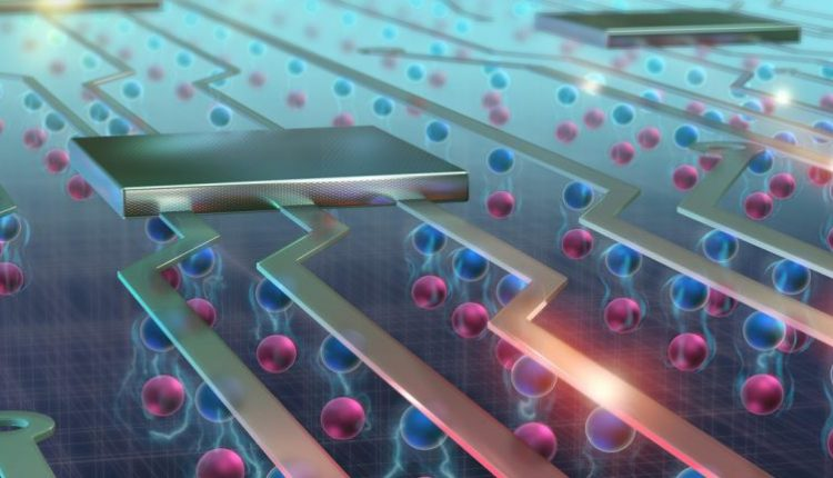 A Physics Breakthrough Could Lead to a New Generation of Advanced Electronics