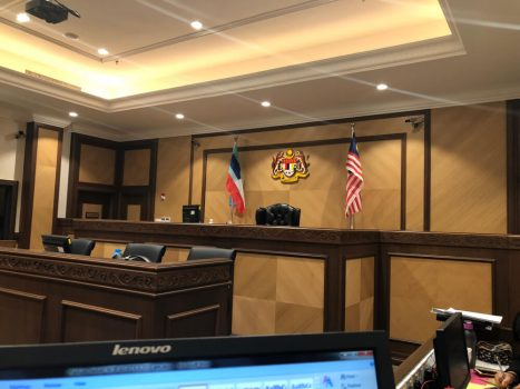 AI & holograms to soon make a debut in Malaysian courts