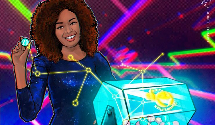 Blockchain Aims to Reform Traditional Lottery in Nigeria