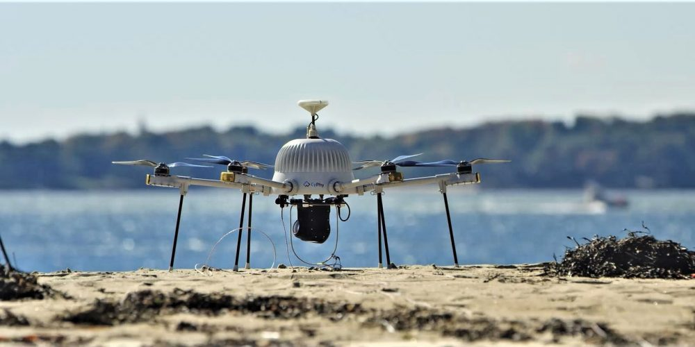 CyPhy Works Rebrands to Focus on AI-Based Drone Analytics