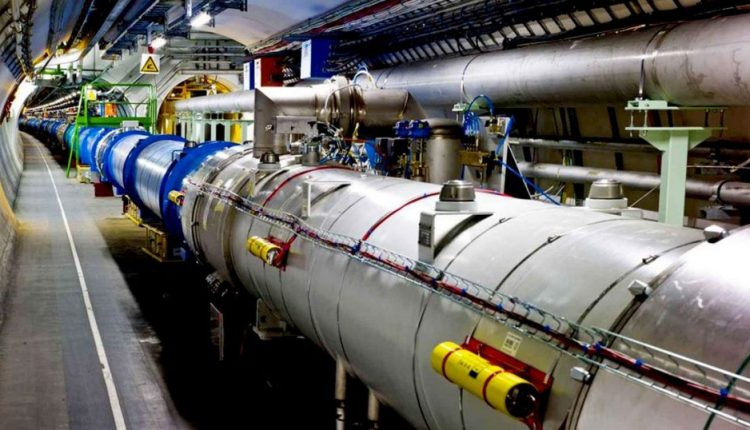 Elon Musk: Boring Co. Could Help Dig New CERN