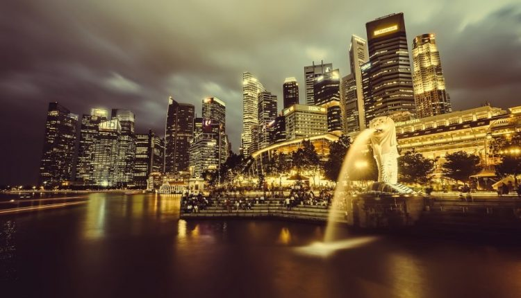 Equinix to splash out $85m in Singapore data centre