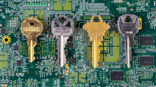 Google, Apple, Facebook face world-first encryption laws in Australia