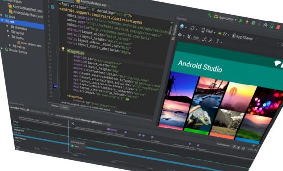 Google launches Android Studio 3.3