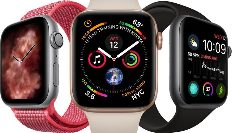 How to turn on Airplane Mode on Apple Watch