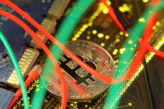 Law on digital currency effective Tuesday