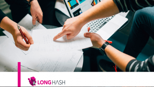 LongHash to launch incubation program targeting early stagers blockchain projects 1
