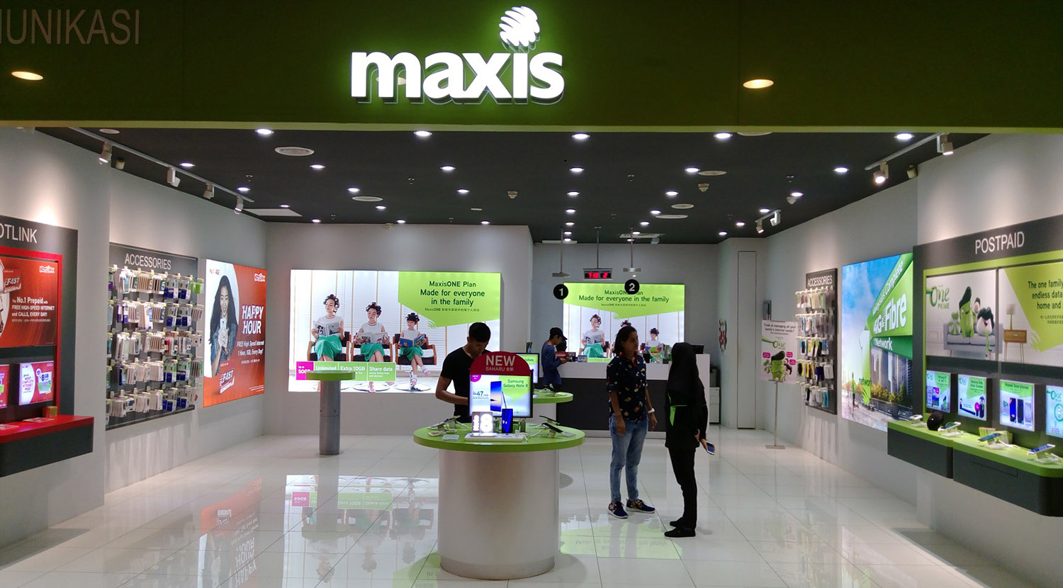 Telco Deep Dive: Maxis stays ahead of the competition in 3Q18 roundup