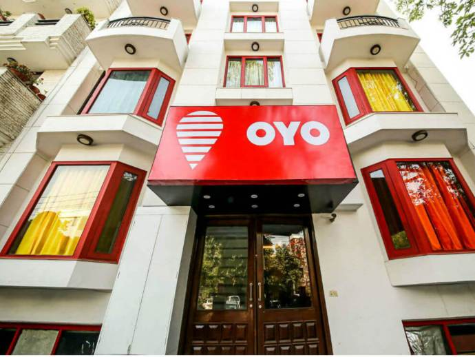 OYO Appoints Top Level Execs To Drive International 1