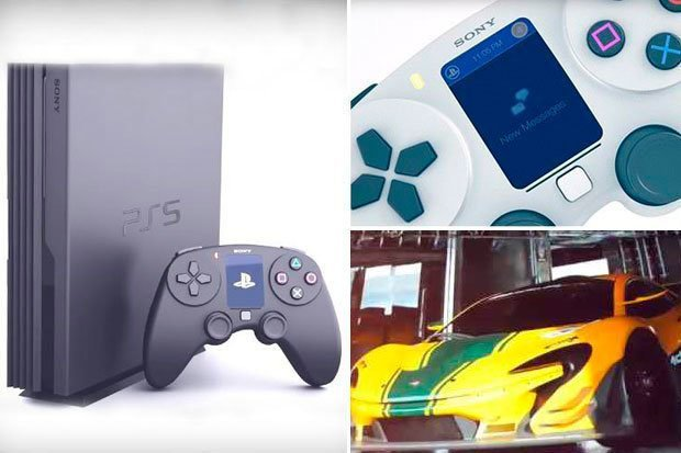 PS5 Release Date News: Sony PlayStation 5 graphics reveal following epic Sony 8K showcase?