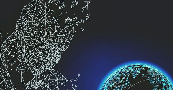 The Geopolitics Of Artificial Intelligence