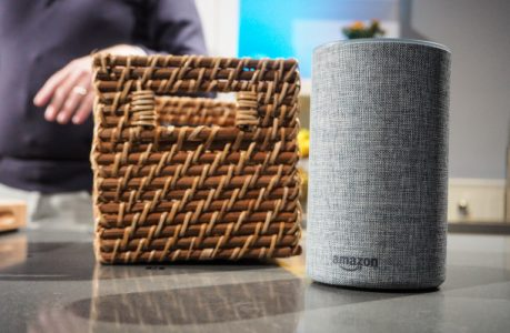 The NYT gets into voice with 5 new Alexa skills, including a daily briefing, quiz and more