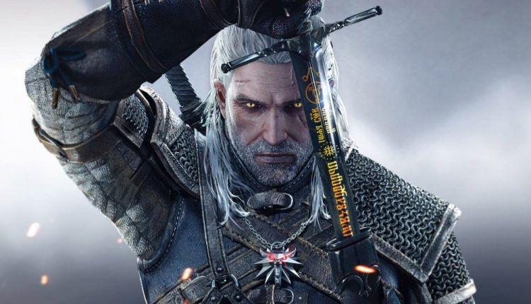 The Witcher 3 Creative Director Joins Blizzard