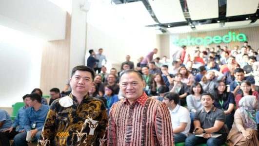 Tokopedia appoints former Indonesia Finance Minister