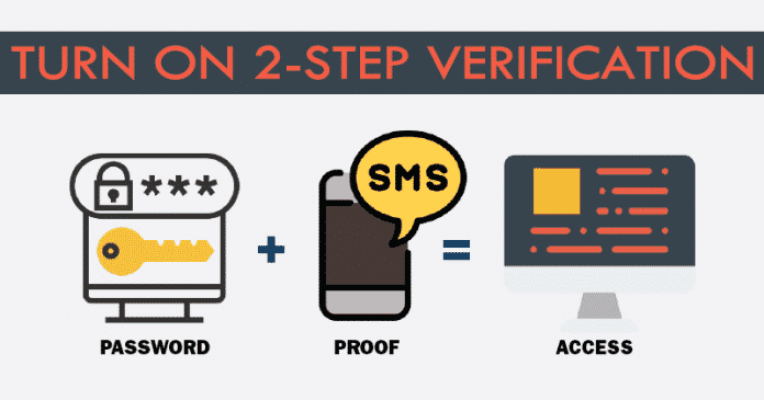Turn On 2-Step Verification For Microsoft Account 1